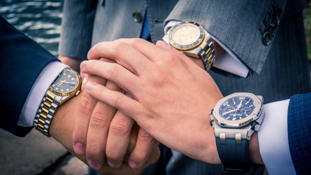 Replica Horloges Rolex over ons