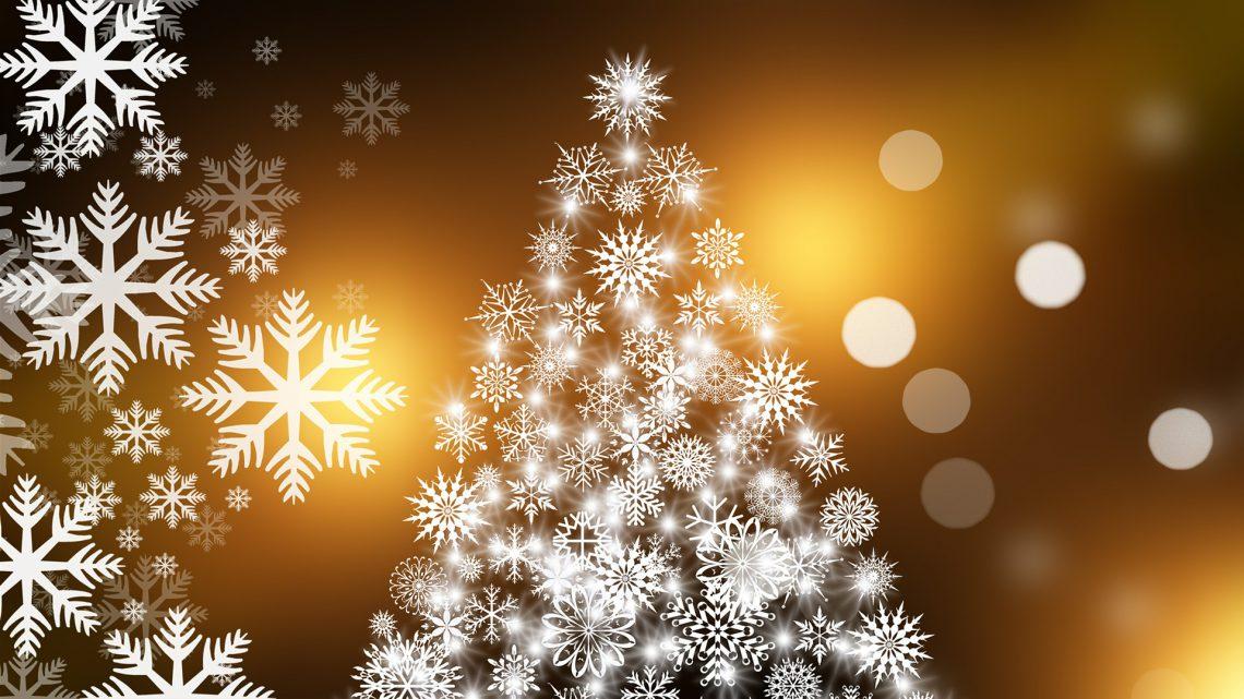 Kerstkaart bedrijf
