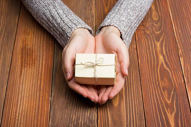 Cadeautips vrouw