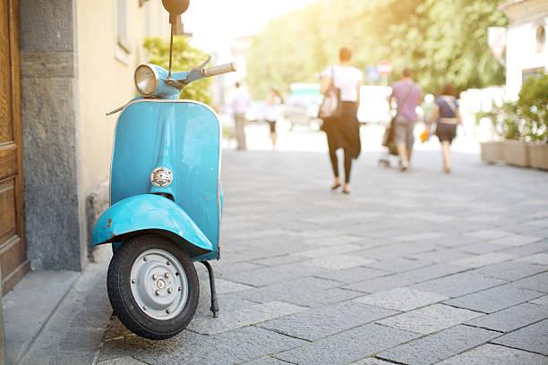 scooterrijbewijs halen