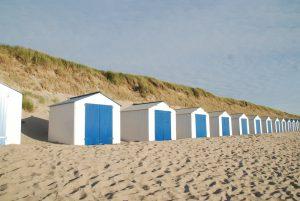 badplaatsen Nederland